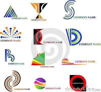 Logo (set 2)