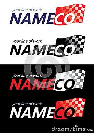 Logo templates, branding
