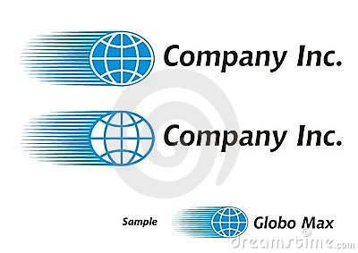 Logo - Tourism/Courier/Global