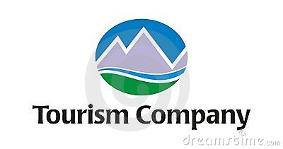Logo - Tourism/Travel Company