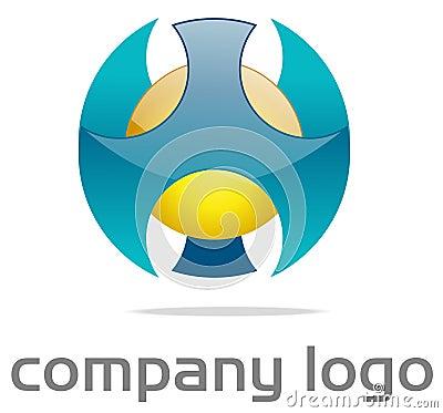 Logo web 2.0