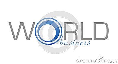 Logo World Business