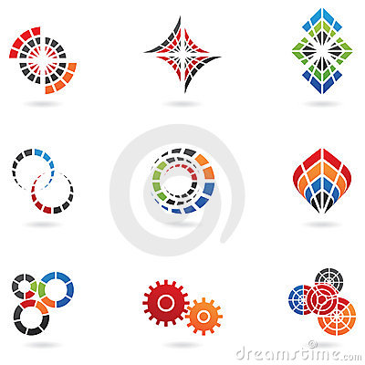 Free Logos For Your Company Name Royalty Free Stock Images - 5124369