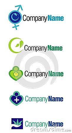 Logos medical