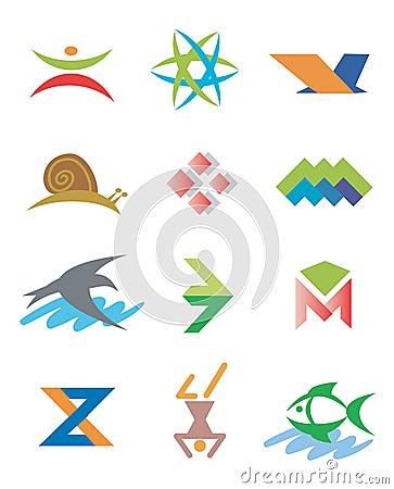 Logos_Symbols_icons_signs