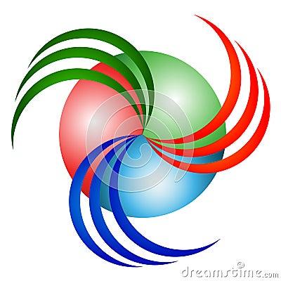 Logoswirl