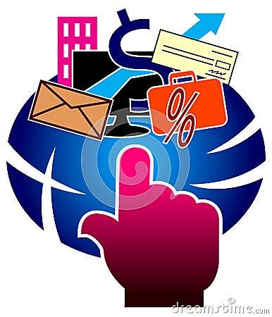 Logotipo da cultura do crédito