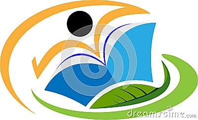 Logotipo da educação