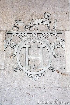 Logotipo de Hermes Fotografia Editorial
