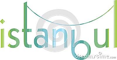 Logotipo de Istambul