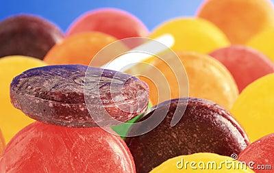 Lollipop Mosh Pit