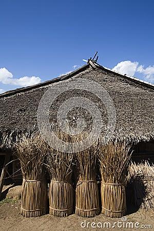 Lombok cottage