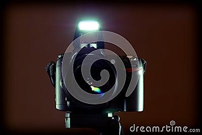 Lomofied Camera
