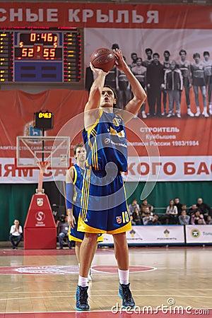 Loncar Kresimir Editorial Image