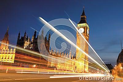 Londen (het UK)