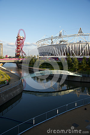 London 2012 Editorial Photo
