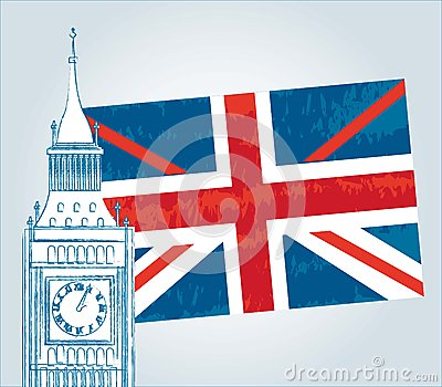 London Royalty Free Stock Photo - Image: 25706695