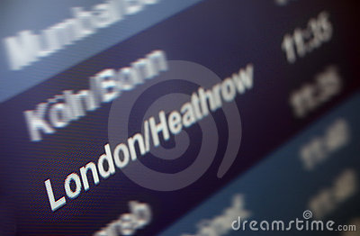 London Stock Photo - Image: 8743070