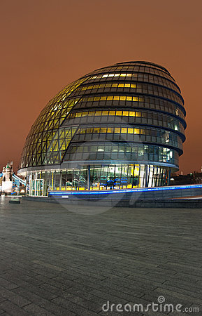 London Assembly Editorial Photography