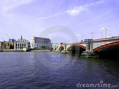 A London Bridge 2