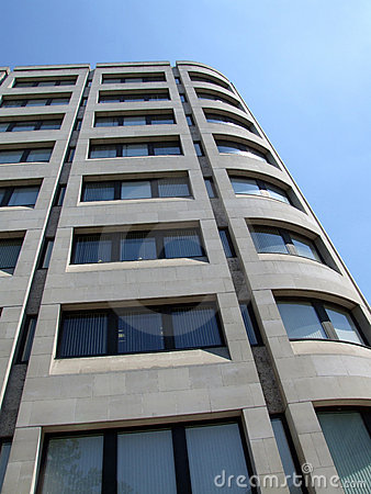 London Building 8