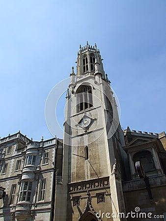 London Church 1