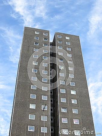 London-Ebenen
