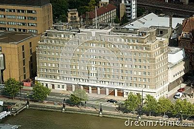 London Fire Brigade Headquarters