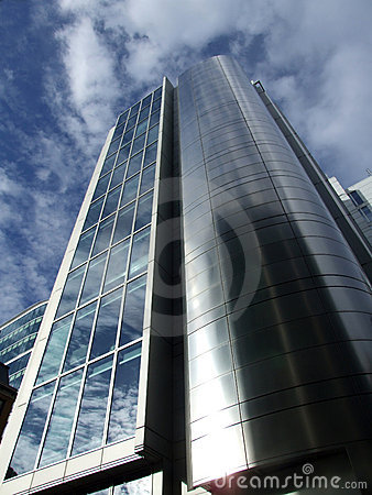 London Glass Buildings 38