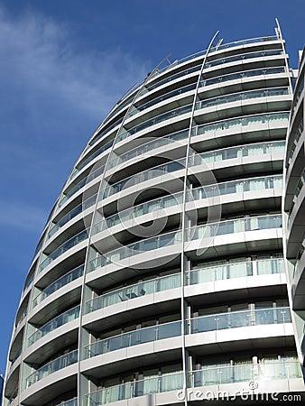 London lägenheter