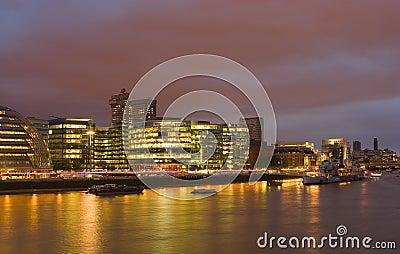 London lights 1