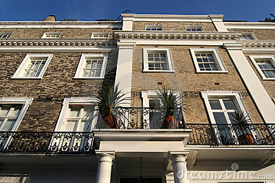 London Luxury Apartments