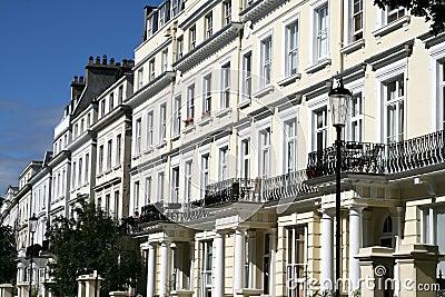 London, Notting-Hill