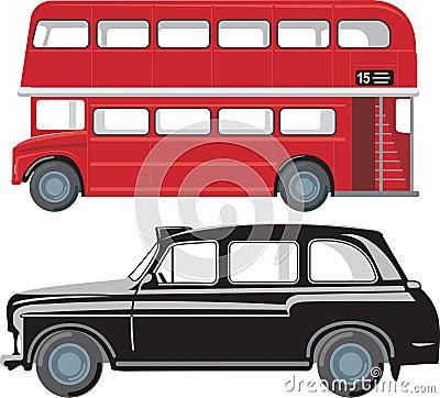 London pubic transport