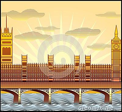 London s Big Ben