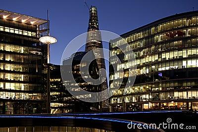 London Skyline - United Kingdom
