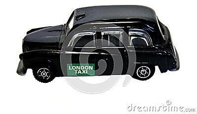London taxi, souvenir