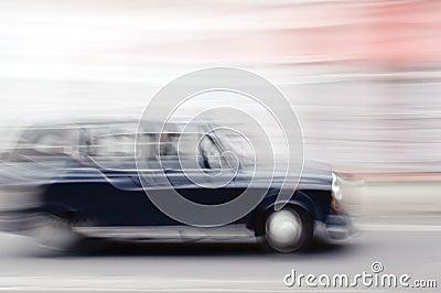 London - Taxicab