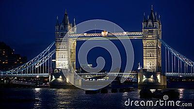 London, Tower bridge in London, travel
