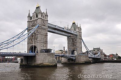 The London Towerbridge