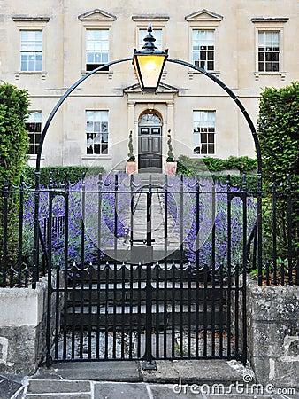 Free London Town House Royalty Free Stock Photos - 20390488