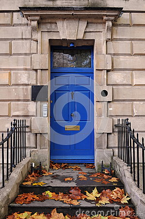 Free London Town House Stock Photography - 25962582