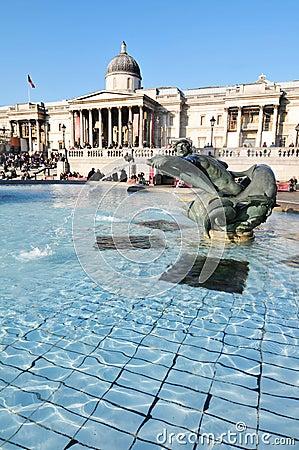 London, UK Editorial Photo