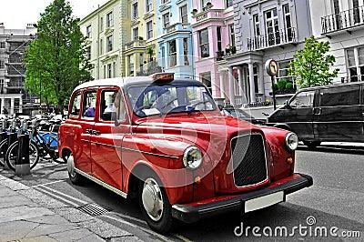 London, United Kingdom Editorial Photo