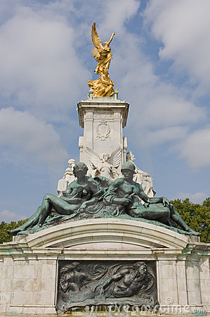 London Victory Landmark