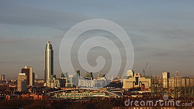 London view 2
