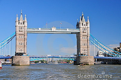 Londres Imagem de Stock Editorial