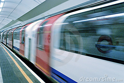 Londres subterrânea - 3