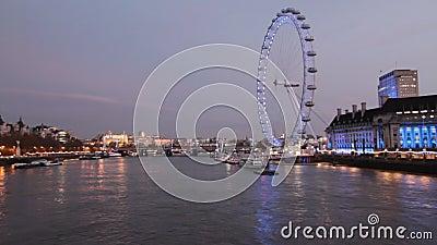 Londyński oko