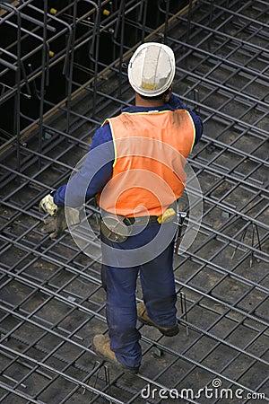 Lone Builder